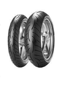 Neumáticos METZELER ROADTEC Z8 INTERACT 180 55 R17 73W