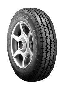 Neumáticos FULDA CONVEO TOUR 165 70 R14 89T