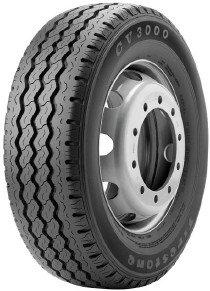 Neumáticos FIRESTONE CV3000 205 80 R14 109Q