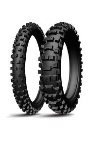 Neumáticos MICHELIN AC10 80 100 R21 51R