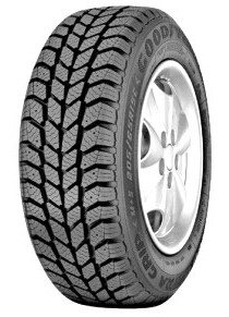 Neumáticos GOODYEAR CARGO ULTRA GRIP 195 70 R15 100R