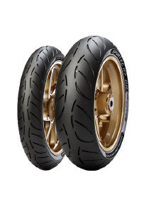Neumáticos METZELER SPORTEC M7 RR 120 70 R17 58W