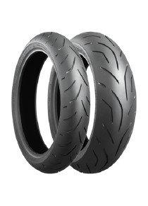 Neumáticos BRIDGESTONE S20 EVO 120 70 R17 58W