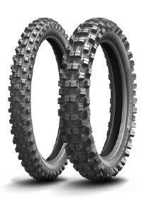 Neumáticos MICHELIN STARCROSS MEDIUM 5 100 90 R19 57M