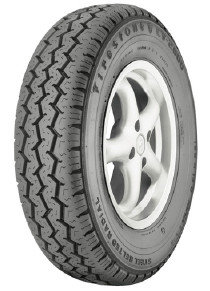 Neumáticos FIRESTONE CV2000 205 80 R14 109P