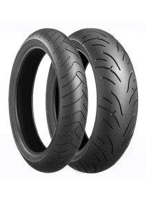 Neumáticos BRIDGESTONE BT023 190 50 R17 73W