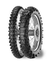 Neumáticos METZELER MCE SIX DAYS EXTREME 120 90 R18 65M
