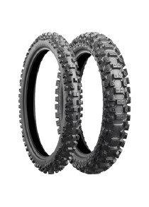 Neumáticos BRIDGESTONE X30R 120 80 R19 63M