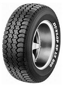 Neumáticos DUNLOP LT800 195 75 R16 107N