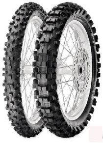 Neumáticos PIRELLI SC.MX EXTRA 90 100 R16 51M