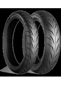 Neumáticos BRIDGESTONE BT39 130 70 R17 62H