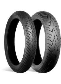 Neumáticos BRIDGESTONE BT45 130 70 R17 62H