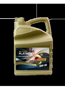 producto confortauto cambio de filtro y aceite platinumx c2/c3 5w30