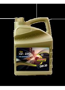 producto confortauto cambio de filtro y aceite platinumx 0w30 c2