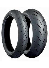 Neumáticos BRIDGESTONE BT016 PRO 160 60 R17 69W