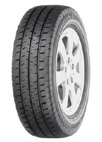 Neumáticos GENERAL EUROVAN2 215 70 R15 109R