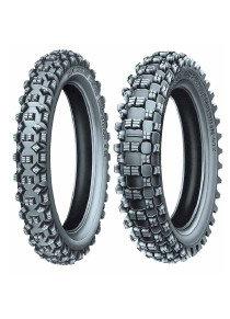 Neumáticos MICHELIN S12 XC CROSS COMP 140 80 R18 70R