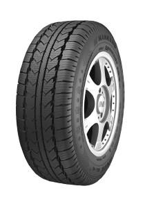 Neumáticos NANKANG SL-6 195 65 R16 104R