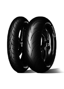 Neumáticos DUNLOP SPMAX QUALIFIER 120 60 R17 55W