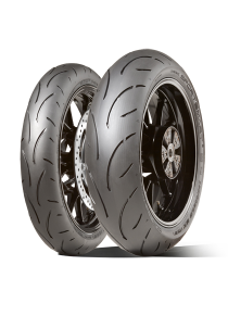 Neumáticos DUNLOP SPORTSMART II 190 50 R17 73W