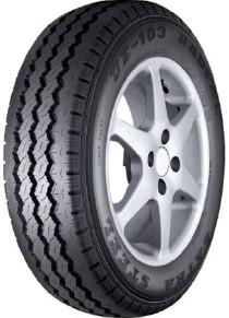 Neumáticos MAXXIS UE103 195 70 R15 104S