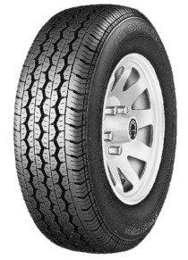 Neumáticos BRIDGESTONE D613 195 80 R15 106R