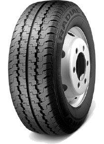 Neumáticos KUMHO 857 205 70 R15 106R